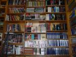 noch mehr Bücher