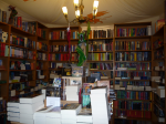 viele Bücher
